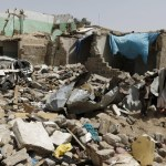 Saudi-led airstrikes in Yemen resume after truce expires