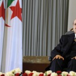 Algeria's Bouteflika changes finance, interior ministers