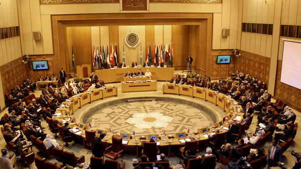 In March, Arab leaders said during an Arab League summit in Egypt that they wish to create a joint military force to help maintain security within the region.