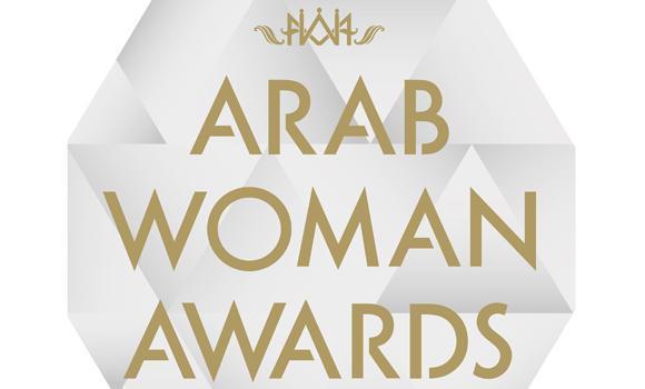 Arab woman Award