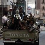 U.N. peace talks on Yemen postponed