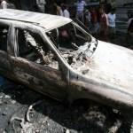 Car bomb kills 12 militants in south Yemen
