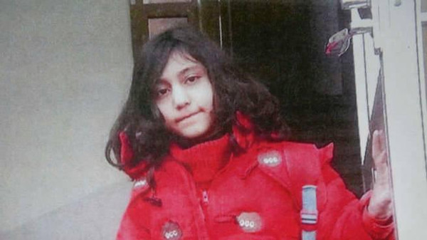Eight-year-old Yara was beaten to death with a rolling pin by her uncle's wife when she moved to Sweden from Gaza.