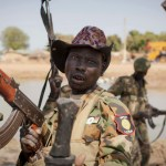 U.S. condemns worsening violence in South Sudan