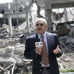 Yemen's Saleh declares support for Houthi militias