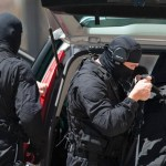 French police arrest nine over brazen Saudi convoy carjacking