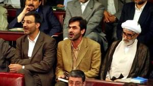 Mahdi Kouchakzadeh