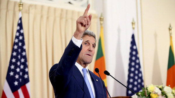 Kerry said a final agreement due to be agreed by June 30 provides indefinite access to Iranian nuclear facilities.