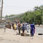 Boko Haram hacks to death 10 in Nigeria: local official