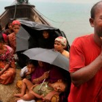 Indonesia, Malaysia to help Muslim migrants stranded at sea
