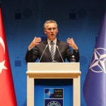 NATO will examine 'all possibilities' in ISIS fight