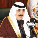 Prince Miteb inaugurates HQ for special security units