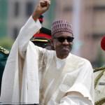 New Nigerian president vows to crush 'godless' Boko Haram