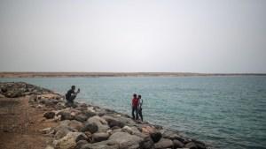 Djibouti Yemeni Refugees