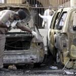 Saudi religious body slams mosque attackers