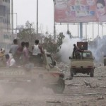 Coalition airstrikes resume in Yemen