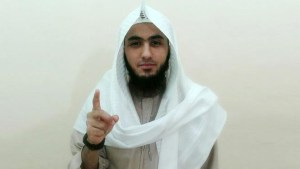 Fahd Suliman Abdul-Muhsen al-Qabaa