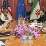 U.S. dubs last step in Iran nuclear talks as 'tough'