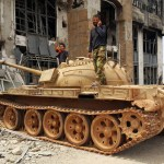 U.N. to host new rounds of Libya talks in Morocco