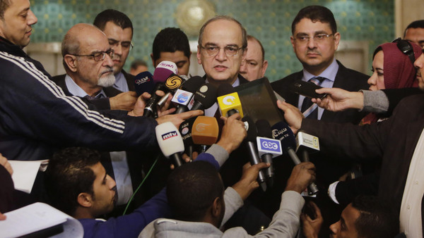 Hadi Bahra, a senior member of the SNC, said the agreement bolsters the unity and position of the opposition.