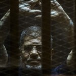 Civilian killed at Cairo protest on anniversary of Mursi ouster