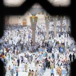 700,000 pray at Prophet's Mosque