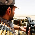 Security forces foil Houthi bid to infiltrate Jazan