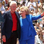 Bill Clinton opens up about controversy surrounding wife Hillary