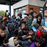 OECD tells Europe to act fast on migrants and adapt long-term