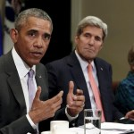 Iran nuclear deal survives U.S. Senate