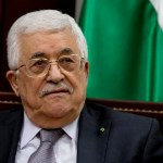 Abbas slams Israeli violence at Jerusalem site