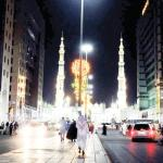 Madinah prepares for 600,000 visitors