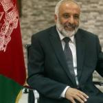 Afghan defense minister says Taliban hid in bombed hospital