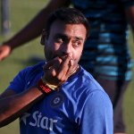 Amit Mishra summoned by India Police over assault allegations