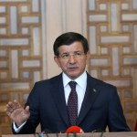 Turkish PM: Downed drone was Russian-made