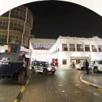 Bahrain regrets cops' action