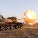 Libya's rival factions resume peace talks in Morocco