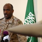 Asiri: We did not receive ‎Houthis pledges