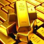 Gold price falls after early surge