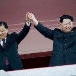 Isolated North Korea says ready for war with U.S. as it marks anniversary