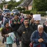 Sweden expects up to 190,000 asylum seekers this year