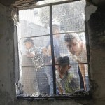 Israel destroys Palestinian's West Bank home