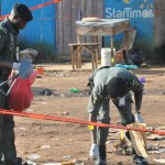 Female suicide bombers launch deadly attack in Nigeria