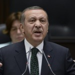 Turkish teen detained for 'insulting' Erdogan