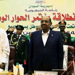 Bashir launches Sudan dialogue boycotted by opposition