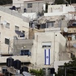 Israel legalises hundreds of west bank settler homes