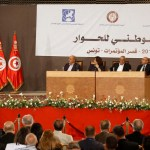 Nobel Peace Prize for Tunisian civil organizations