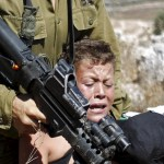 Palestinians say videos back claims of Israeli abuse