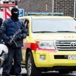 Video confirms ninth assailant in Paris attacks