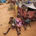 Up to 166,000 people displaced in Sudan's Darfur in 2015: U.N.